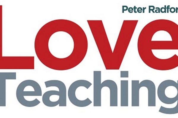 Love teaching wider
